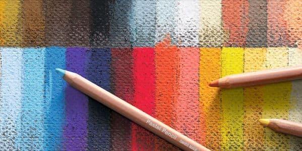 Caran D'Ache Individual Pastel Pencils
